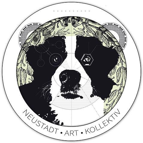 Neustadt Art Kollektiv Logo
