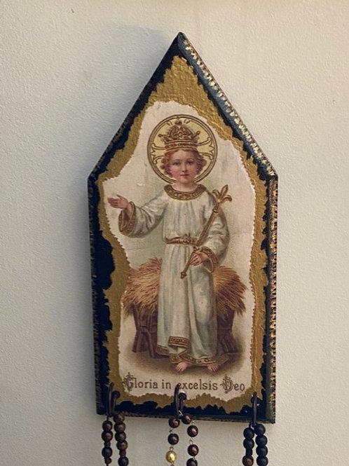 Jesus as Child