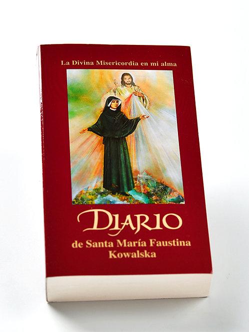Dairo de Santa Maria Faustina
