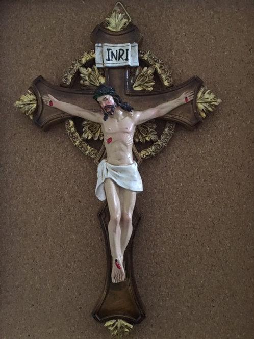 """5"""" Resin Cross"""