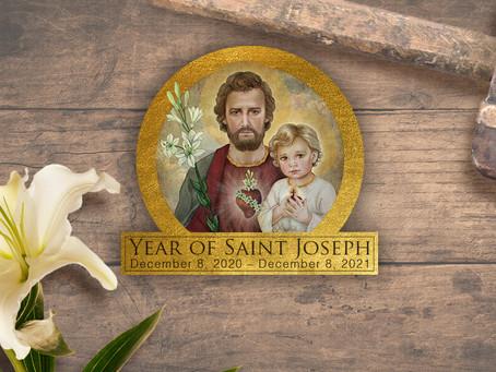 YEAR OF SAINT JOSEPH