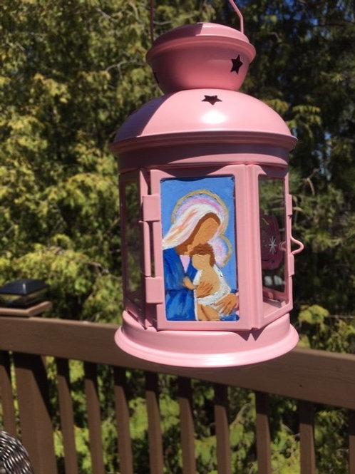 Mary Lanterns (Pink)
