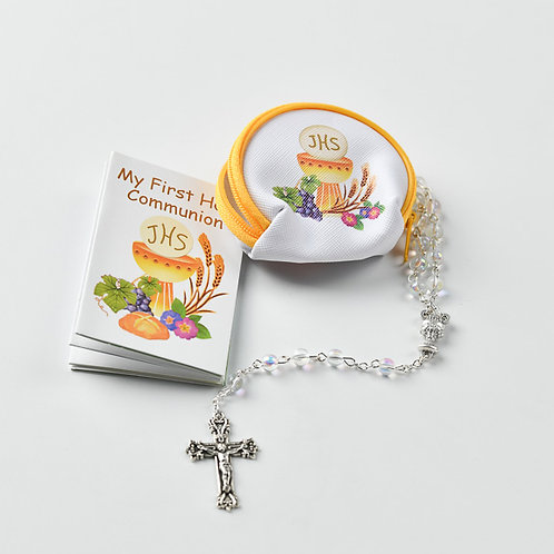 First Communion Mini Kit