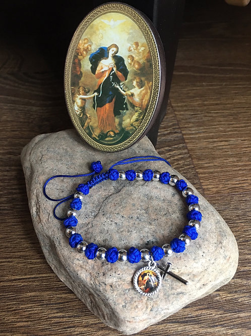 Our Lady Undoer of Knots Collection