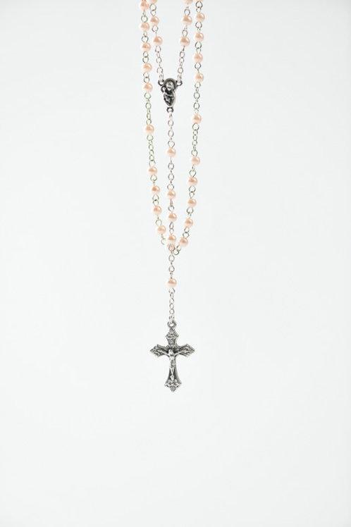 Baby Pearl Rosaries