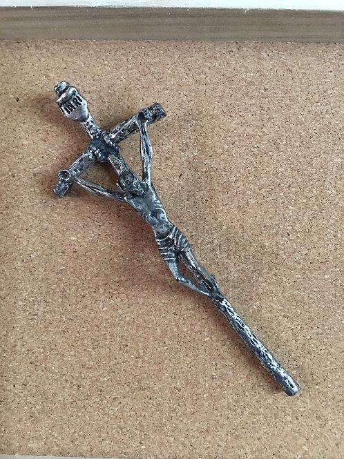 """5"""" JP II Cross"""