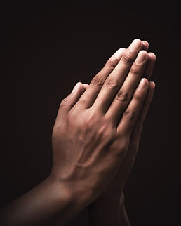 praying-hands-with-faith-in-religion-and