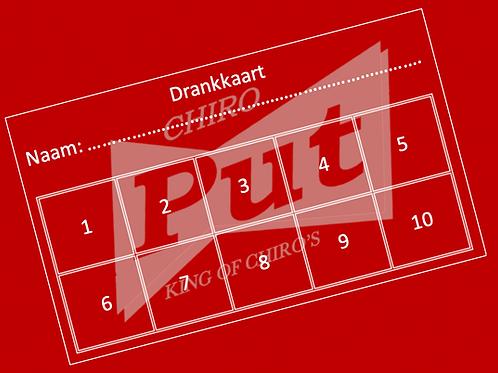 Drankkaart