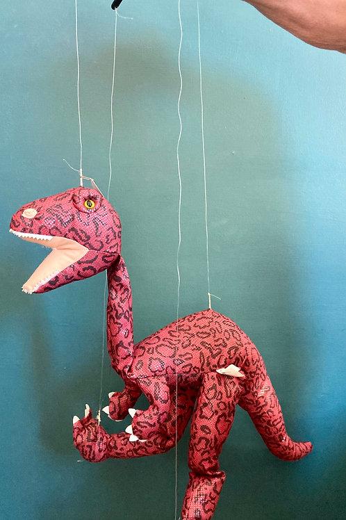 Raptor Dinosaur by Sonny Toys