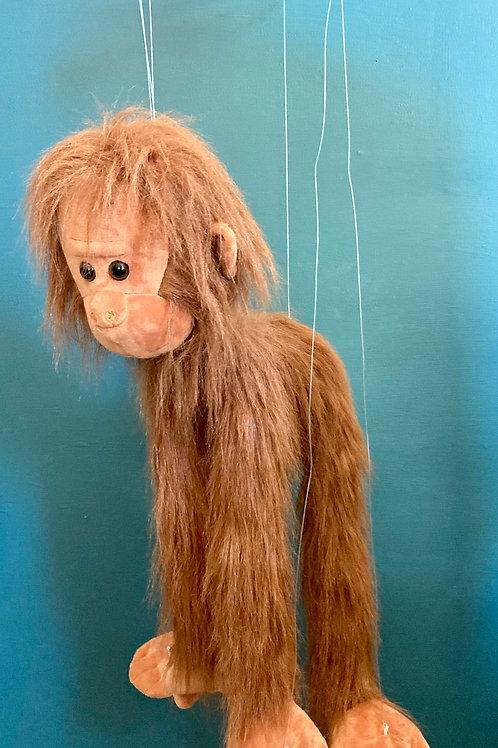 Orangutan by Sonny Toys