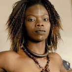 Rachelle Agbossou
