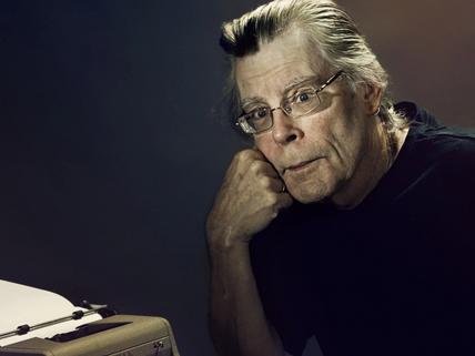 74 anos de Stephen King