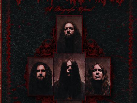 Bíblia da Carnificina - Biografia Oficial do Cannibal Corpse