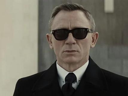 Daniel Craig explica por que James Bond não precisa ser interpretado por uma mulher