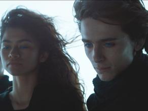 Filme Duna ganha nova data de estreia no Brasil