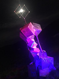 The Crystalline Obelisk, Apogaea