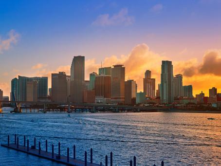 ¿Por qué Invertir en Miami? ¿Será el mejor momento para invertir?