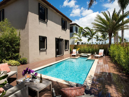 El m² es más económico en Miami que en México