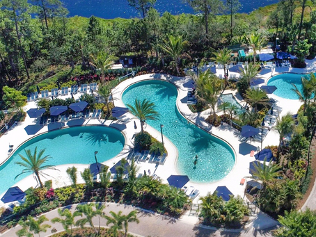 The Groove Resort & Spa