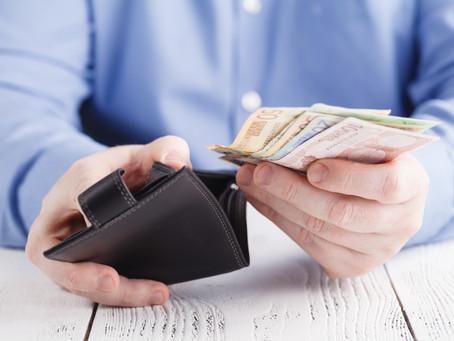 ¿Cómo manejar tus finanzas en caso de contingencia?