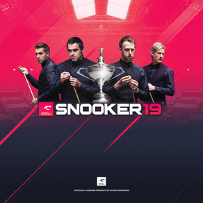 Snooker 19 Pre-order Now