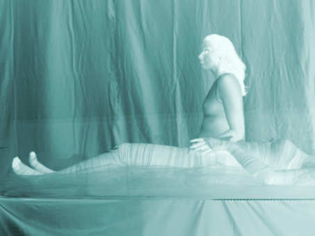 video shown at Venice Experimental Video and Performance Art Festival