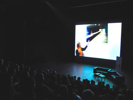 Last Monday at the Pavillon Noir/Lundi dernier au Pavillon Noir