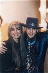 The late great Stevie Ray Vaughan