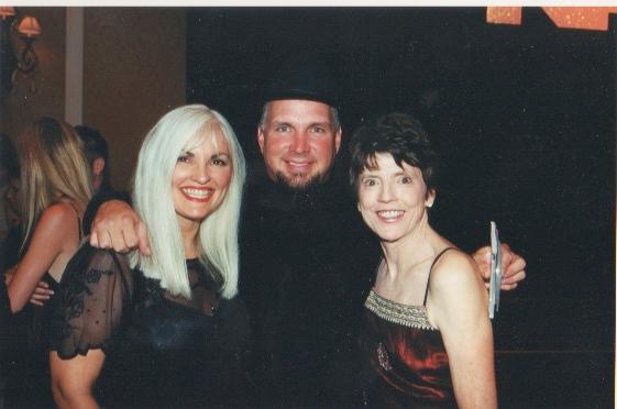 Award Show w/Garth and Sandy Mason