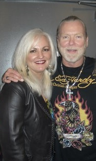 Brother of the road: Gregg Allman