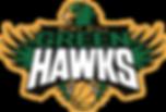 MH Green Hawks Main logo.png