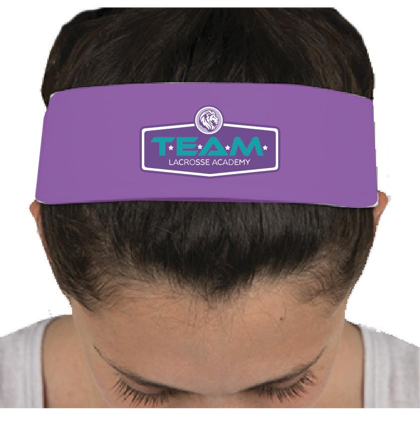 Pride Lacrosse TEAM headband.jpg