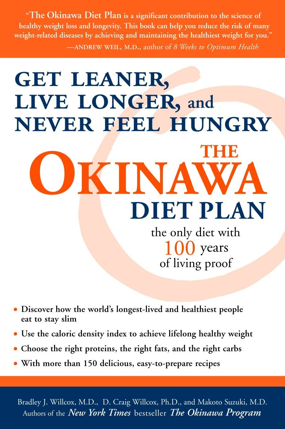 The Okinawa Diet Plan: Get Leaner, Live