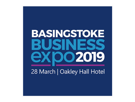 Join us at the Basingstoke Business Expo - 28 March