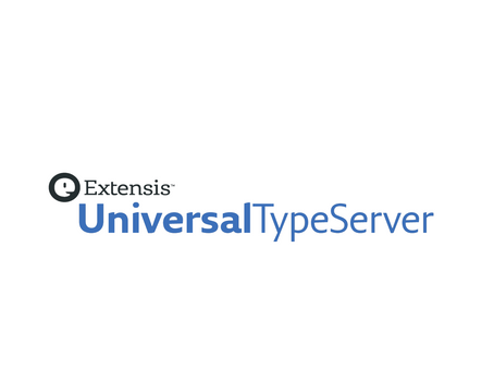 Universal Type Server 7 launched
