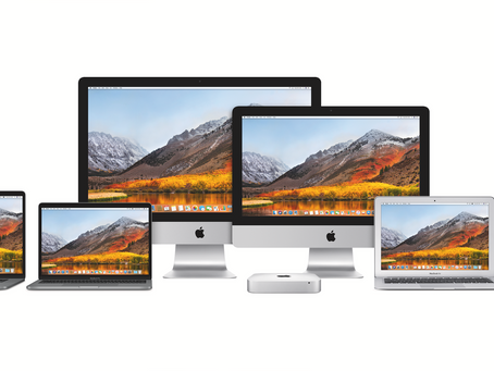 Need a trusted Mac Support Partner?