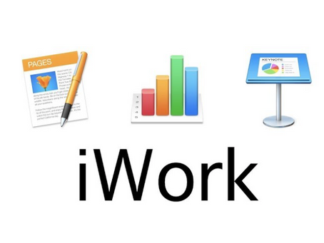 New iWork for iOS - for everyone's best thinking