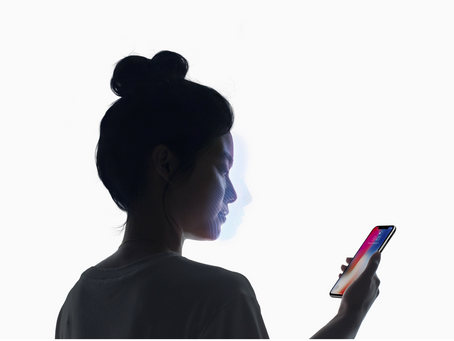 The power behind Apple's Face ID