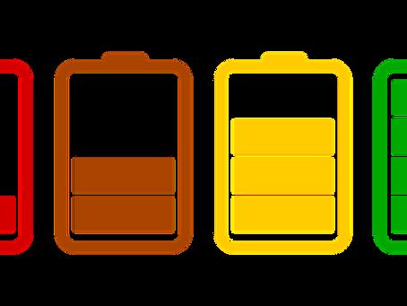 Maximising Mac battery life and lifespan