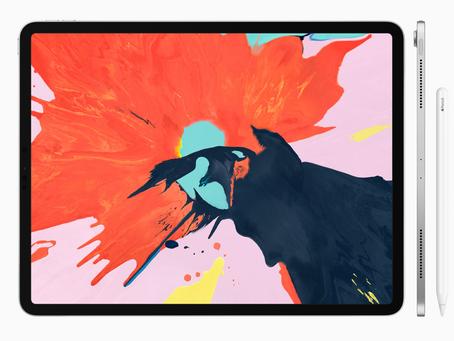 Apple iPad and MacBook Event Roundup