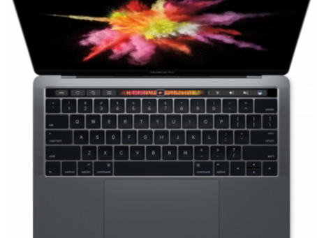 Customising your MacBook Pro Touch Bar
