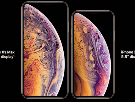 Apple's new iPhones - Keynote overview