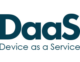 Subscription based DaaS solution