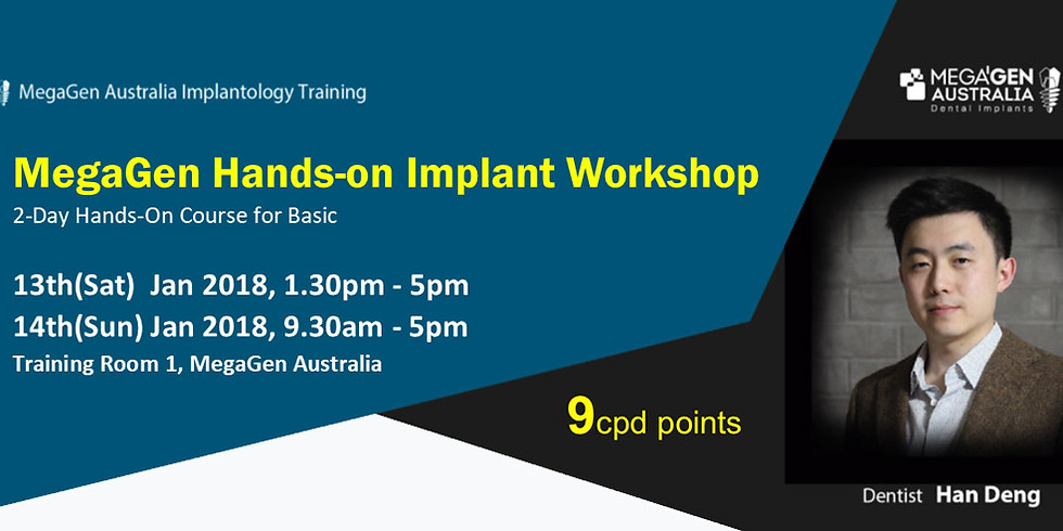 2-Day Hands-On Course for Basic