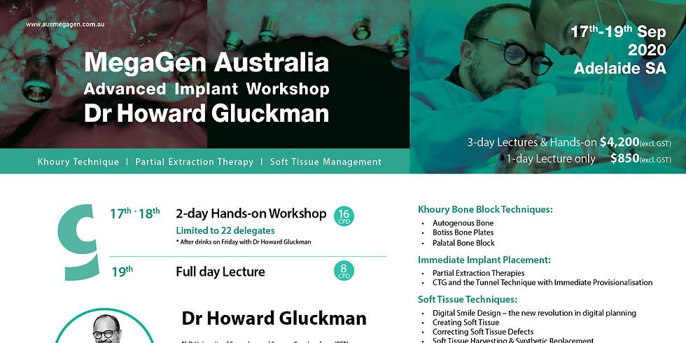 MegaGen Advanced Implant Workshop