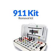 911 Kit | MegaGen Australia Dental Implants |