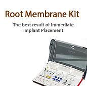 Root Membrane | MegaGen Australia Dental Implants |