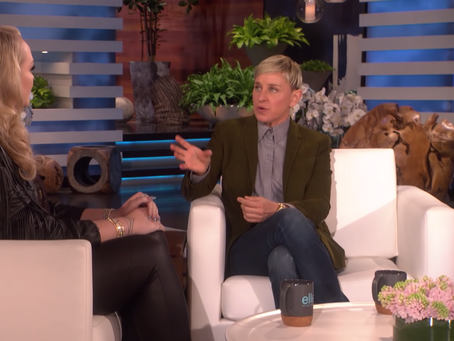 'The Ellen DeGeneres Show' is Under Investigation