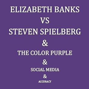 Elizabeth Banks' Purple Speech