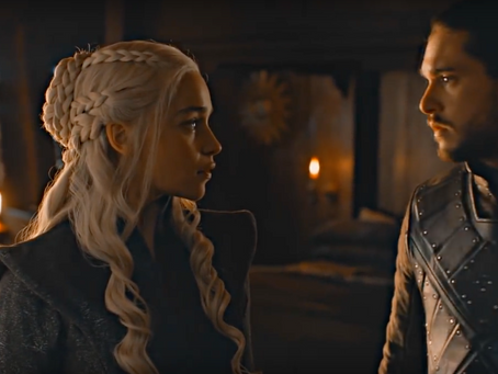 Can Clarke and Harington Win Emmy gold As Lead Actors on GOT?